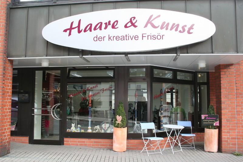 Haare Kunst Ihr Haar In Den Besten Händen In Dortmund